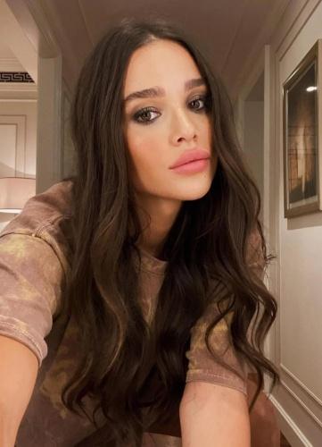 Ünlü Influencer Ezgi Fındık, Mısırlı milyarder sevgilisi Seif El Attal'dan ayrıldı.