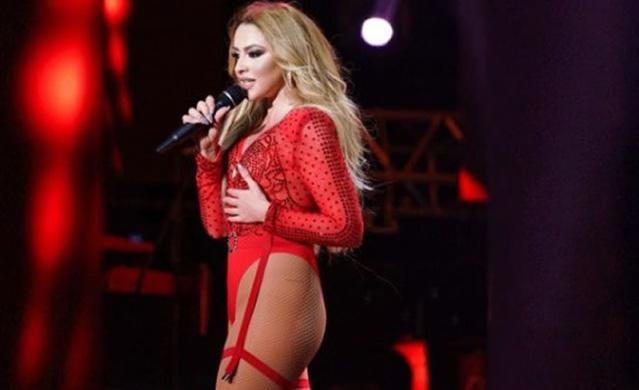 Hadise'nin, ABD'li magazin yıldızı Kim Kardashian kalçasına sahip olabilmek için bıçak altına yattığı iddia edildi.