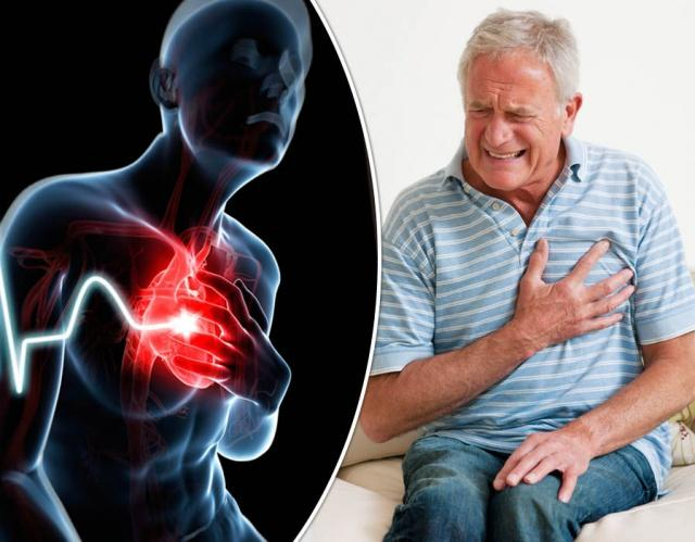 Kardiyoloji Uzmanı Dr. Ayhan Atakan, kalp damar hastalıklarına yol açan nedenleri açıklıyor...