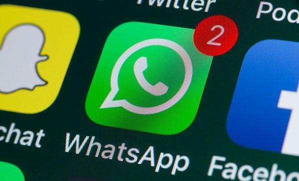 iPhone (ilk jenerasyon), iPhone 3G ve iPhone 3G S model cihazlarda WhatsApp artık bulunmuyor.