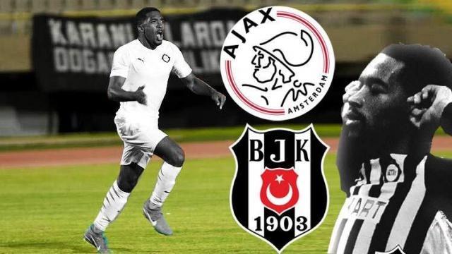Beşiktaş'ın Şampiyonlar Ligi aranesındaki maçı Ajax karşılaşması canlı yayınlanacak. Beşiktaş taraftarı maçın hangi kanalda yayınlanacağının araştırmasını yapıyor.