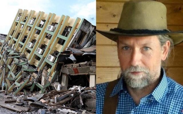 Deprem tahmincisi Frank Hoogerbeets'ten Türkiye'ye kritik uyarı!