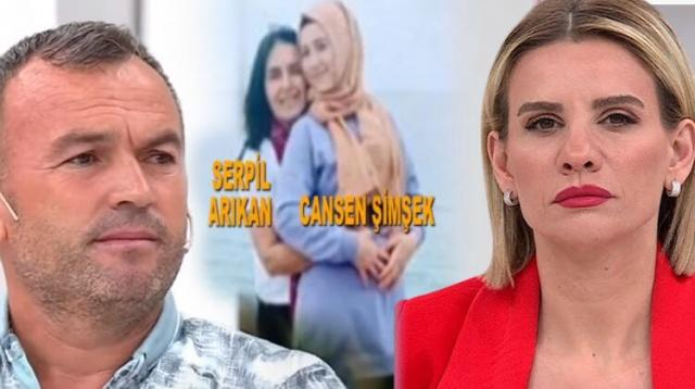 Hafta içi hergün ATV ekranlarında yayınlanan Esra Erol programında izleyenleri şaşırtan bir konu işlendi. Programa katılan Ferdi Şimşek adlı adam, 14 yıldır evli olduğu eşini internetten tanıştığı kadın ile kaçtığını öne sürdü.
