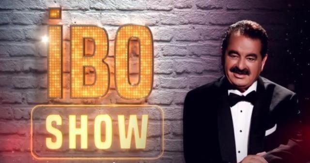 Star TV'de bu yılbaşına özel program olarak İbo Show programı yayınlanacaktır. Sunuculuğunu İbrahim Tatlıses'in yaptığı programda ünlü isimler bulunacaktır. Yılbaşı gecesinde Seda Sayan, Bülent Ersoy ve Hande Yener İbrahim Tatlıses'in programına konuk olacak ve eğlenceli bir program olacaktır sizler için. İbo Show Star TV'de 31 Aralık da izleyicileriyle bir arada olacaktır.