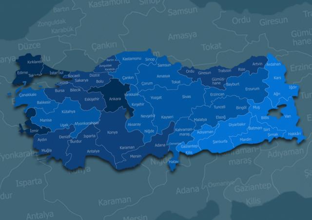 Doğup büyüdüğünüz memleketinizin isminin nereden geldiğini hiç düşündünüz mü? Adı bilinmeyen tek şehrimizi duyunca çok şaşıracaksınız! İşte Türkiye'de adının nereden geldiği bilinmeyen tek il...