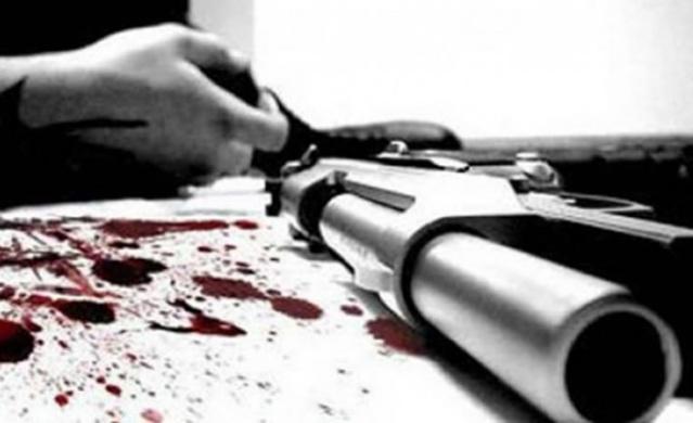 Kahramanmaraş'ta av tüfeğiyle intihar etti!