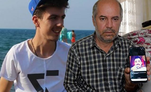 Girne Antik Limanı'nda 5 Aralık'ta meydana gelen olayda arkadaşı Youtuber Arif Gökçek tarafından öldürülen Halil Karakız'ın Kahramanmaraş'ta yaşayan babası Mehmet Karakız konuştu.
