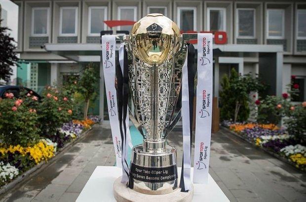 Süper Lig'de şampiyon kim olur?