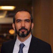 Ahmet Özdemir kimdir? AK Parti'li Ahmet Özdemir nereli ve kaç yaşında?