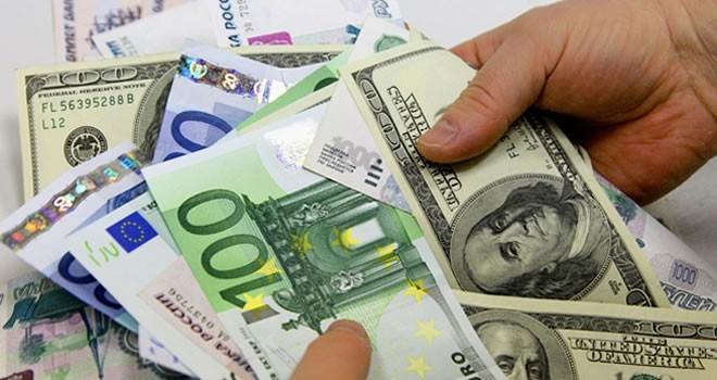 Dolar ve Euro ne kadar oldu? - 29 Mart 2017