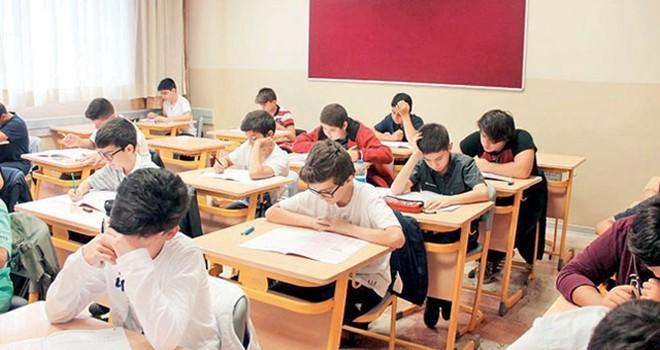Liselere girişte yeni sistemin ayrıntıları