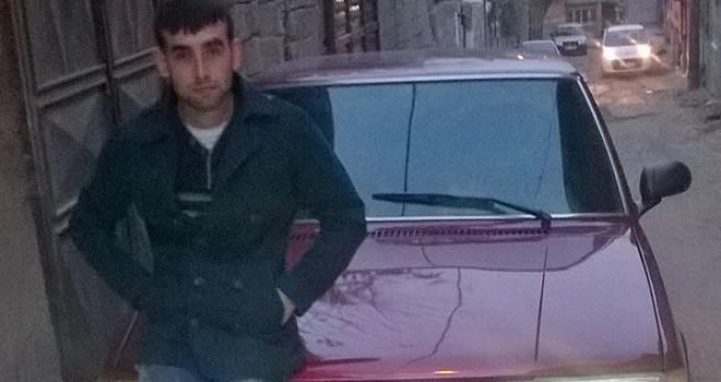 Kahramanmaraş'ta bir kişi silahla vurularak öldürüldü