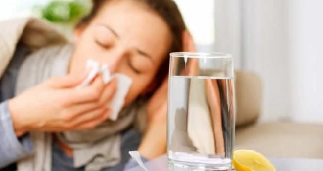 Türkiye genelinde ''erken gelen grip'' alarmı !