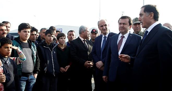 Kamu Başdenetçisi Malkoç: Türkiye bütün insanlığın onurunu temsil ediyor