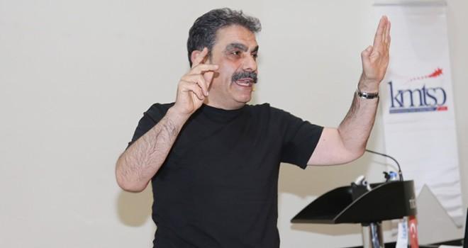 Kahramanmaraş TSO'dan '5K1N' konulu seminer