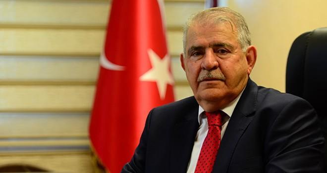 Başkan Mahçiçek:  'Safahat'ı bu milletin kalbinde ve hafızasında yaşatmaya devam edeceğiz