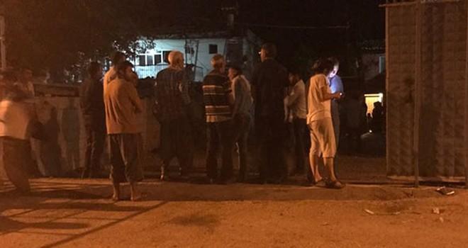 Adana'da foseptik çukuruna düşen 1 kişi hayatını kaybetti