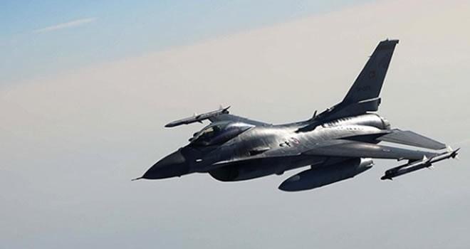 Yunan Bakan'dan 'tehdit gibi' açıklama: Uçaklarımızı göndeririz