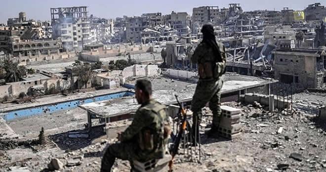 Ortadoğu'da dengeler değişecek! Suriye'ye bir ülke daha geliyor