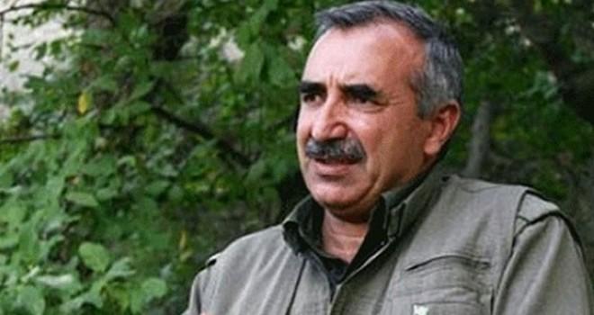 PKK terör örgütü, Afrin'den kaçan sözde 2 komutanını infaz etti !