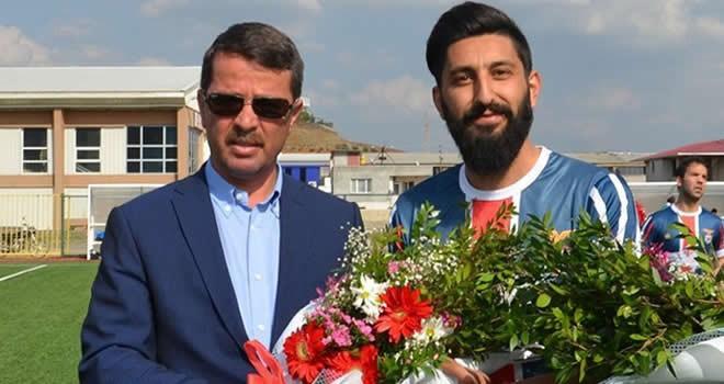 Türkoğlu Belediyespor'dan 3 transfer birden!