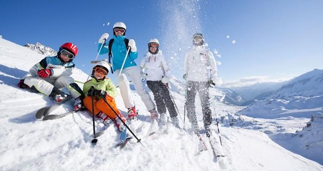 Kahramanmaraş'ta kayak merkezi ne zaman açılacak?