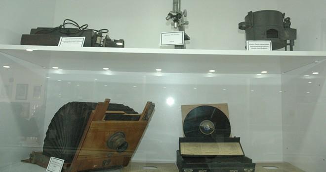 Kahramanmaraş İl Eğitim Tarihi Müzesi açıldı