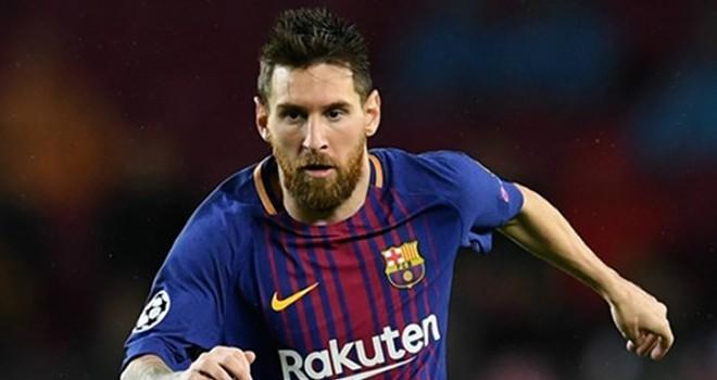 Barcelona'da bir devrin sonu! Messi...