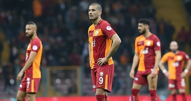 Büyük sürpriz: Galatasaray kupaya veda etti!