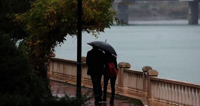 Kahramanmaraş'ta hava durumu nasıl olacak? 12 Ekim Perşembe hava durumu...