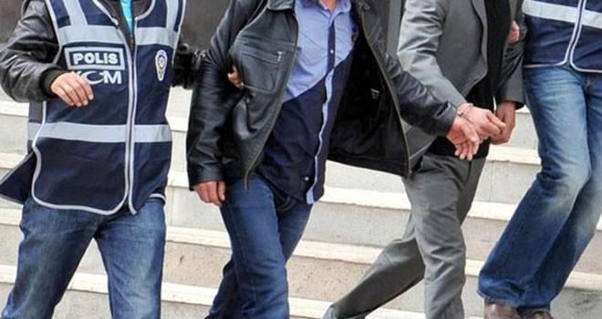Elbistan'da 5 torbacı tutuklandı