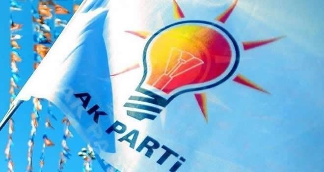 AK Parti'de başkan adaylığı kriterleri belirlendi