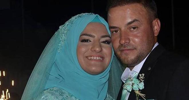 Düğün gecesi korkup kaçan damat bakın nerede bulundu !