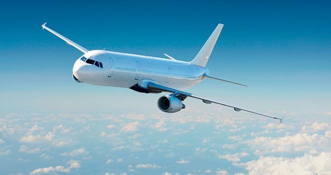 Kahramanmaraş'ta havayolu seyahatleri arttı