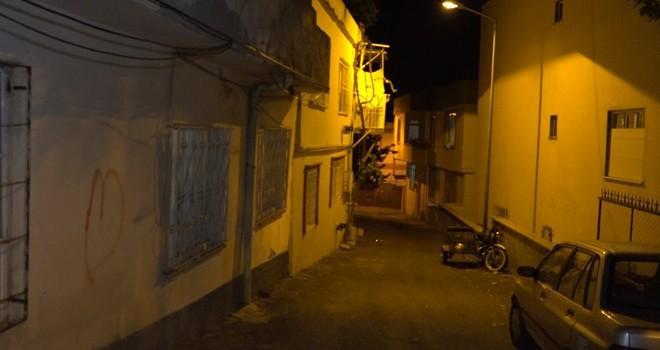 Kahramanmaraş'ta bir eve pompalı tüfekle saldırı düzenlendi