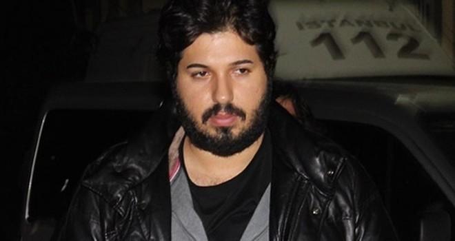 Rıza Sarraf'ın eski hücre arkadaşından tecavüz iddiası!