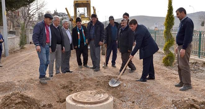 Başkan Okumuş: Türkoğlu'muz adeta hizmete doyacak