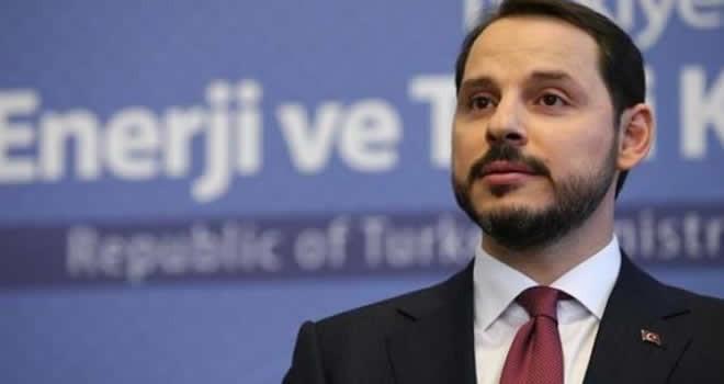 Enerjinin kalbi Türkiye'de atacak!