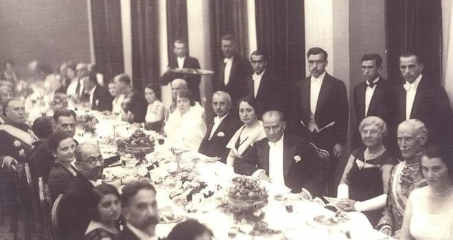 Mustafa Kemal Atatürk'ün enginar hikayesi