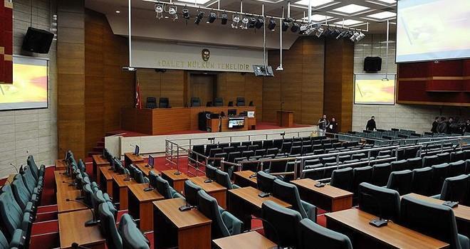 Kahramanmaraş'ta 19 polise FETÖ'den hapis cezası verildi