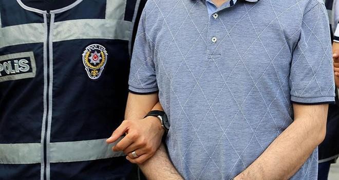 Teröristleri Kahramanmaraş'a kadar getiren 4 kişi tutuklandı