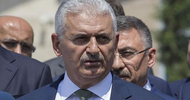 Başbakan Yıldırım'dan flaş referandum açıklaması
