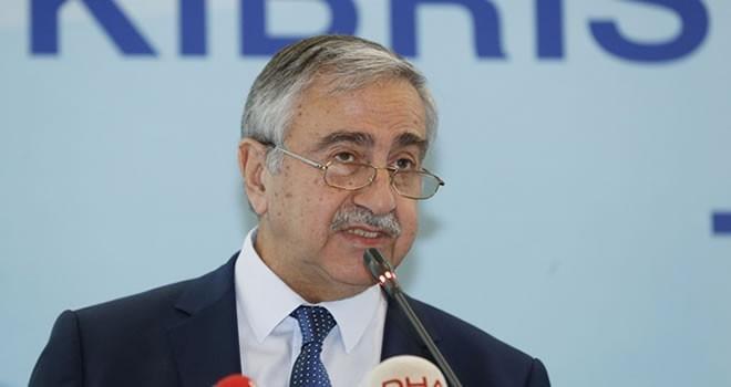 KKTC Cumhurbaşkanı: Türkiye'nin 82. vilayeti olmak istemeyiz