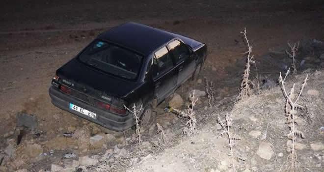 Kahramanmaraş karayolunda kaza: 4 yaralı