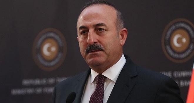 Dışişleri Bakanı'ndan flaş açıklama: YPG çekilecek! Türk ve ABD askeri aynı anda...