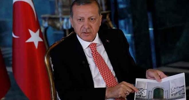 Erdoğan'dan sert tepki: 'Karar tamamen siyasi, tanımıyoruz'
