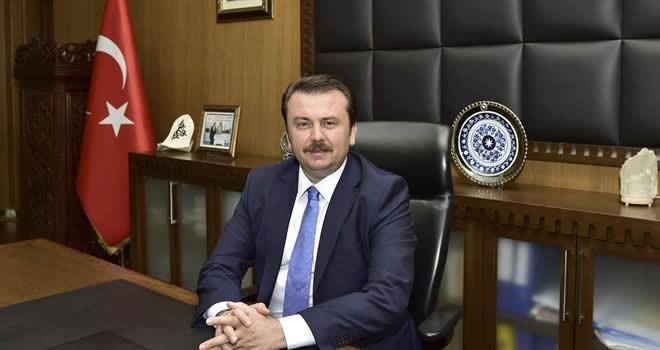 Başkan Erkoç: ''Engelsiz bir Kahramanmaraş için çalışıyoruz''