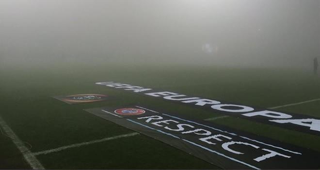 Sassuolo-Genk maçı ertelendi mi? 08 Aralık 2016