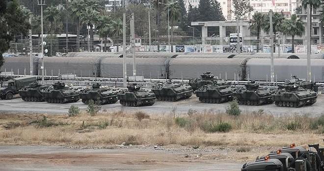 Kritik tarih belli oldu! 6 bin asker emir bekliyor