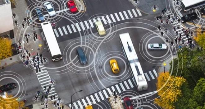 Trafikte yeni dönem! Tüm motorlu taşıtlara takılacak